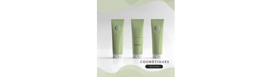 Huiles et crèmes au chanvre : Nos Gammes de produits cosmétique CBD